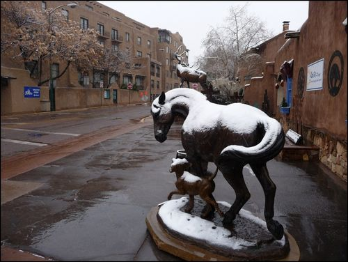 Snow-horse2