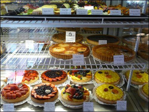 Pastrycase