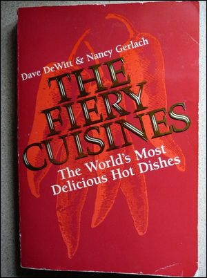 FieryCuisines