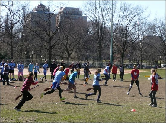 Quidditch-on-Common