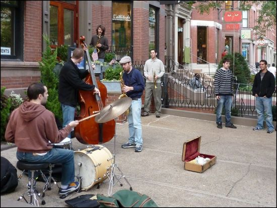 Musicians-lattitude