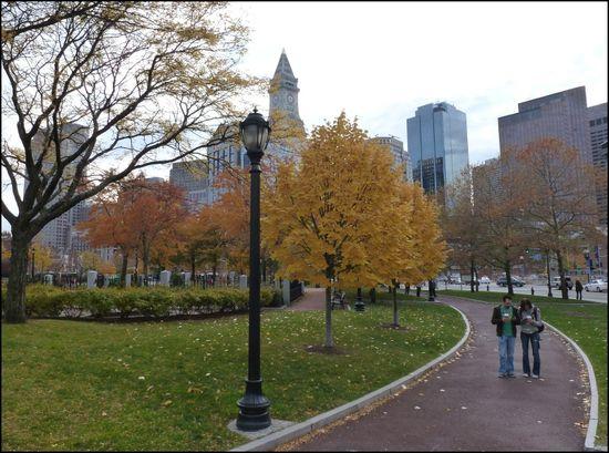 Columbuspark-stop