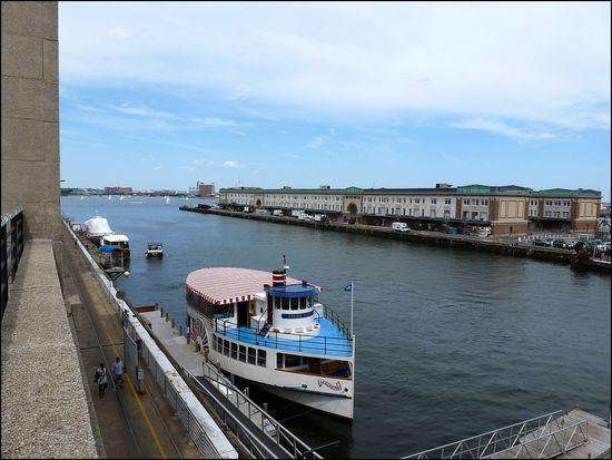 Wtc-fish-pier
