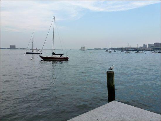 Long-Wharf