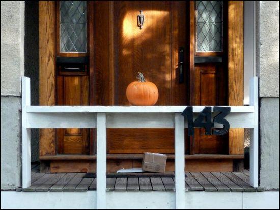 PorchPumpkin-Contemporary
