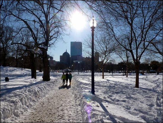 BostonCommon