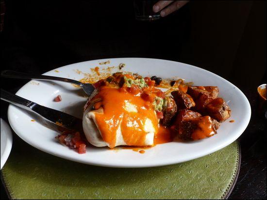BreakfastBurrito