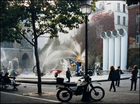 Pompidou1985